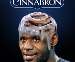 Cinnabron – Meme