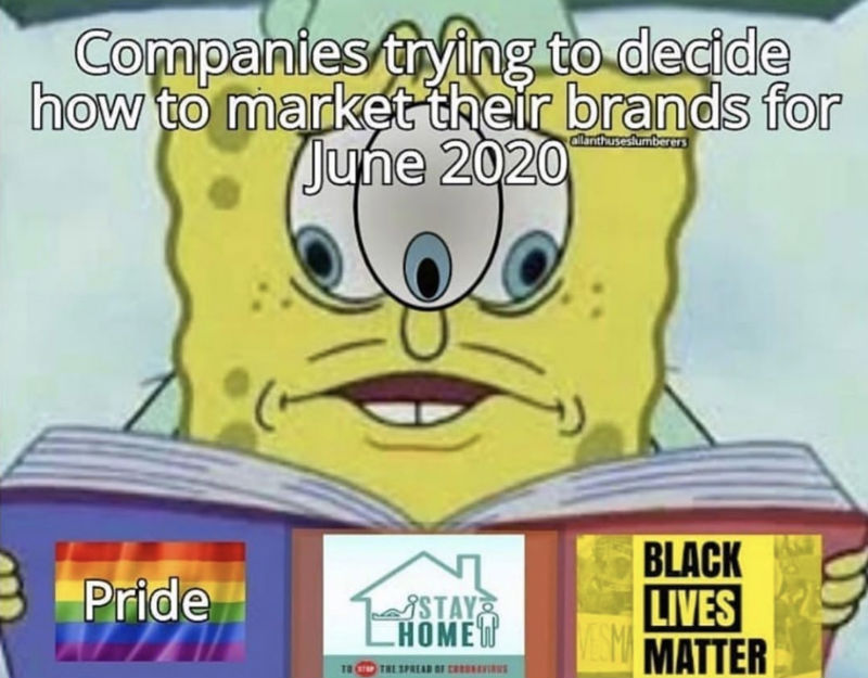 companies trying to decide