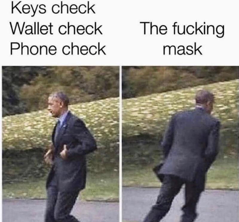 mask check