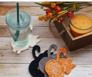 Cat Butt Coasters – These coasters will bring (butt) loads of smiles to you and your family. Keep them for yourself, give to that cat lady you know, or give