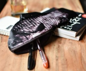 The World's Finest Fish Wallet – Keep your valuables safe without the fishy smell!
