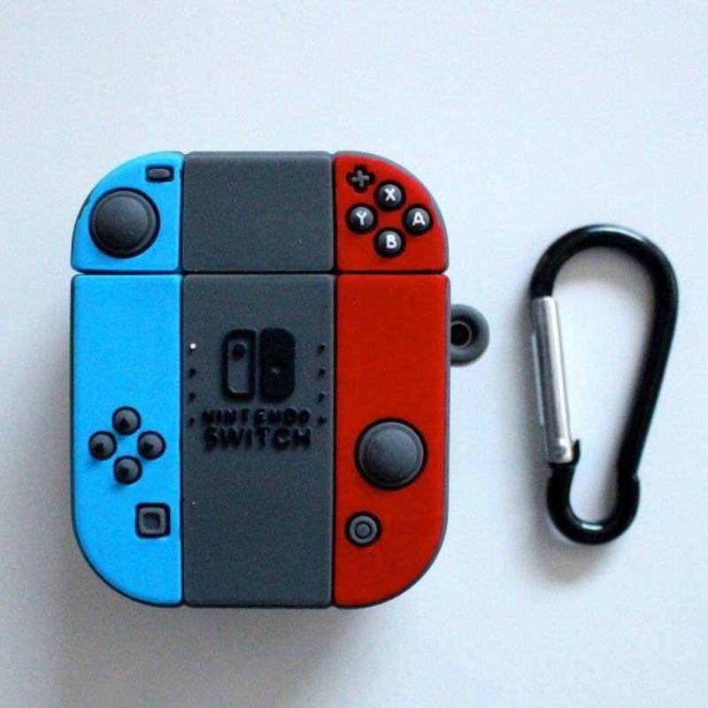 Nintendo Switch Airpod Case Shut Up And Take My Money