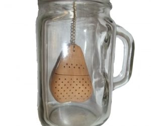 The TeaBagger Tea Infuser –Guaranteed to please college students, dirty minded folks or just to embarrass your favorite coworker. You will have your friends rolling and laughing out loud!