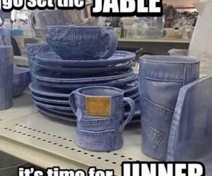 Go Set The Jable It's Time For Jinner – Meme