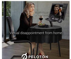 Peloton Home Dating – Meme