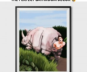 Ace Ventura Poster – This Ace Ventura is perfect for your bathroom, kitchen, office, bedroom, or any room that has walls!