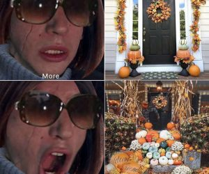 Halloween Decorations More Meme