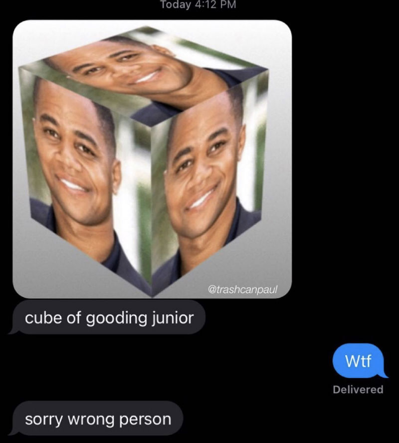 cube of gooding jr meme