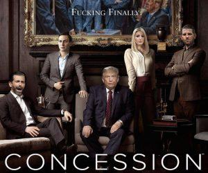 Concession HBO Trump Meme