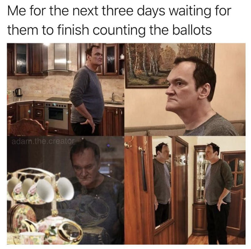 me for the next 3 days