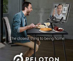 Peloton Virtual Thanksgiving Dinner – Meme