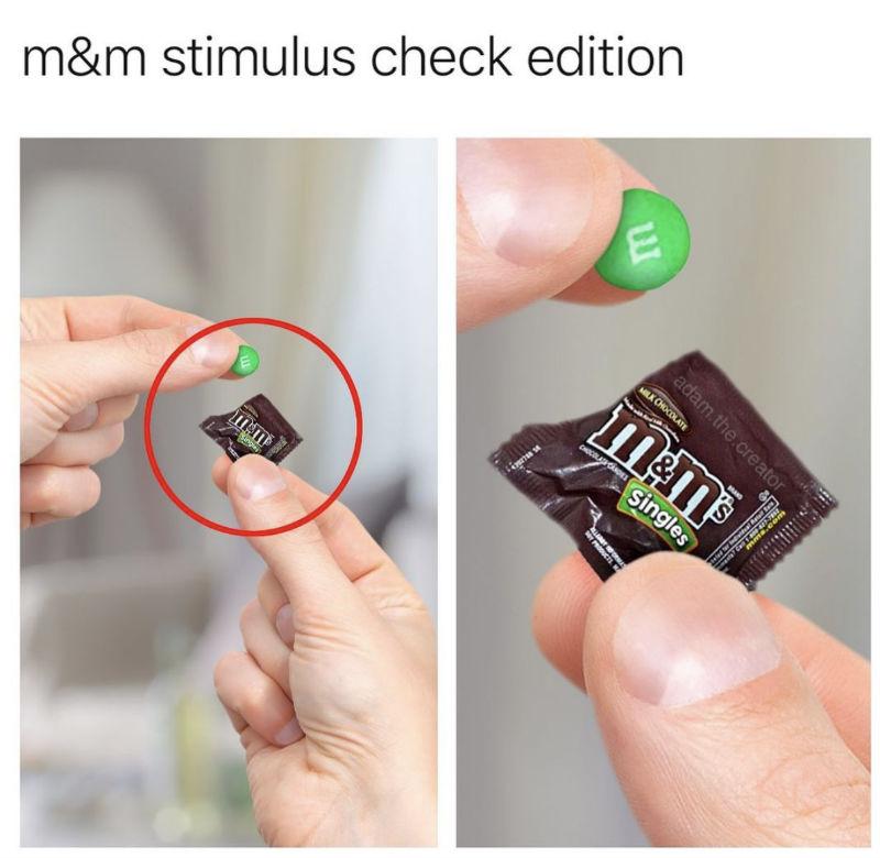 mms stimulus check edition