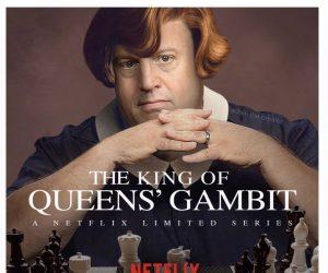 The King Of Queens Gambit – Meme