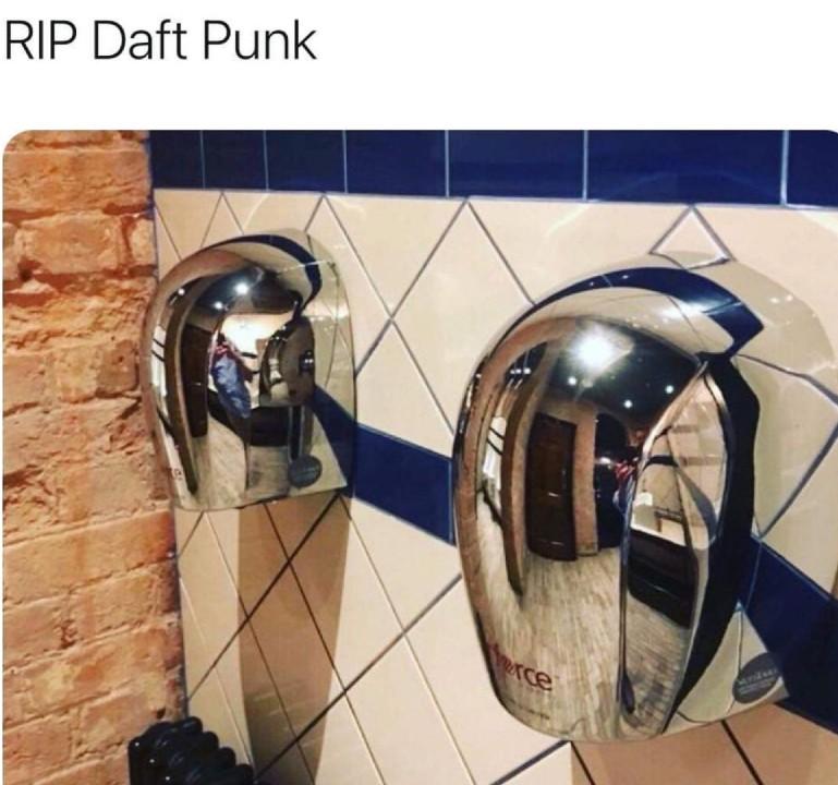 rip daft punk