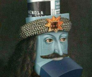 Vlad The Inhaler – meme