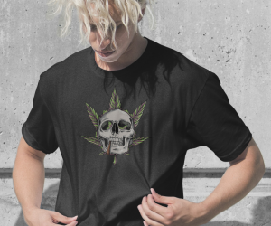 420 Weed Shirts – Show your love for kush and get high with these 420 shirts!