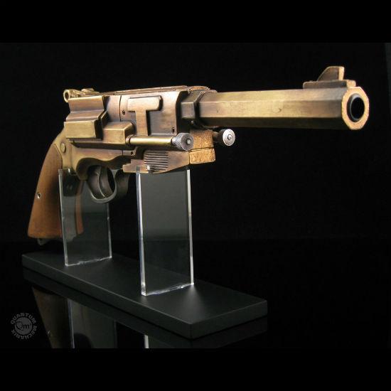 malcolm reynolds pistol