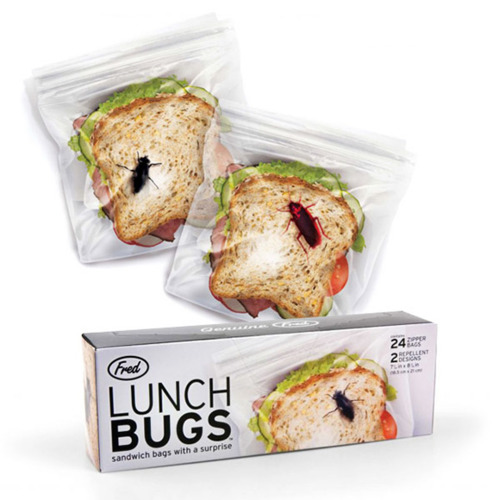 sandwich bug sandwich bags