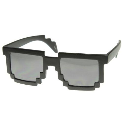 8 bit sunglasses