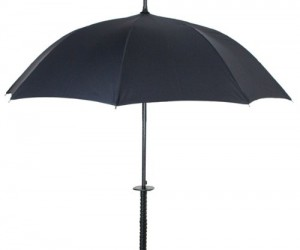 Sword Umbrella – Whether you're fighting off ninjas or fighting off the rain or fighting off ninjas in the rain you'll be prepared for any such scenario with the sword