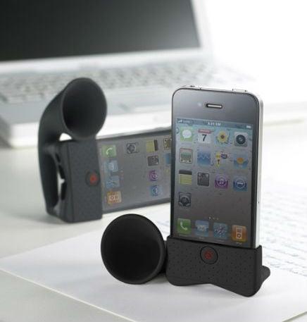 iphone speaker amp
