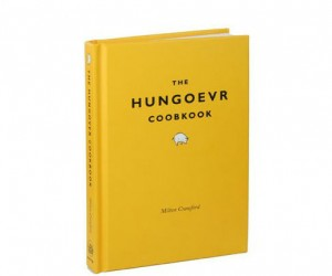 The Hungover Cookbook is the kama sutra of post drunken meal ideas… you'll have just as much fun reading the book as you will trying to make some of the recipes