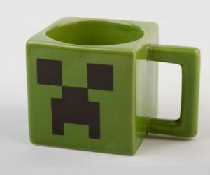 Minecraft Creeper Mug – Perfect for any coffee addicted minecraft fan