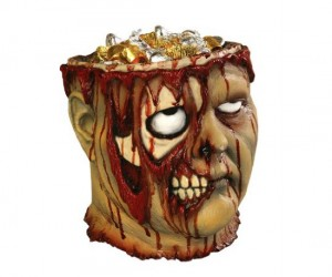 Perfect for your next Walking Dead marathon!