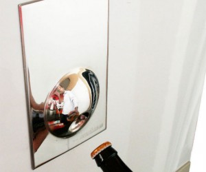 Refrigerator magnet bottle opener – fast, easy, and convenient what more could you ask for?