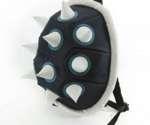 Spiked Koopa Shell Backpack – King Koopa's backpack of choice!
