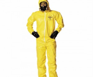 Breaking Bad Hazmat Suit – Thinking about being Jesse or Walt for Halloween? Well you're going to need a hazmat suit bitch.