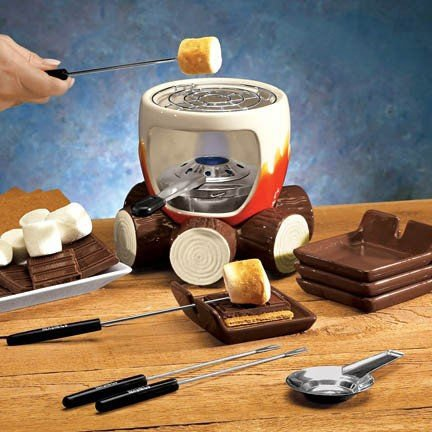 complete smores kit