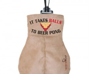 Ball Dropping isn't just for young boys, it can happen to the best of us …. keep your balls safe with this sac