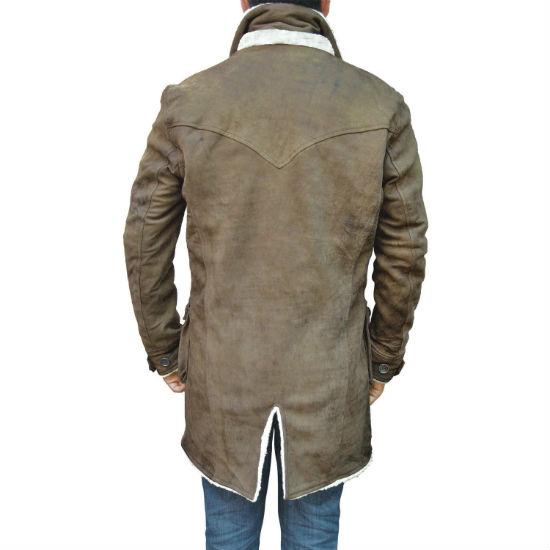 bane trench coat