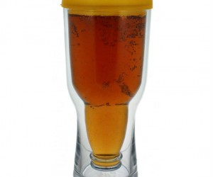 Beer Sippy Cup – Now you'll never spill a beer again!