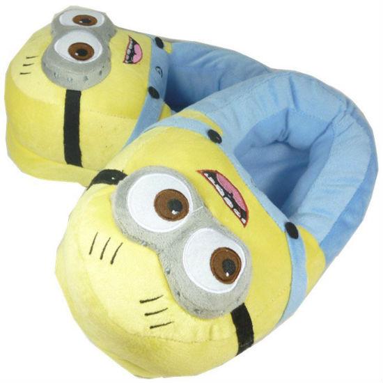 minion slippers