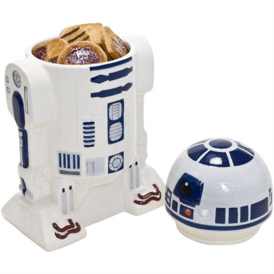 r2 d2 cookie jar