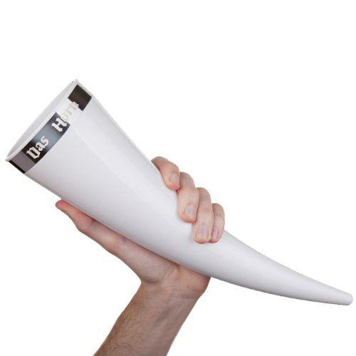 das horn drinking vessel