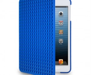 Lego iPad Mini Case – You can still have fun with your iPad Mini even with the power off!
