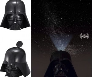 Star Wars Darth Vader Planetarium – You'll need to know how to navigate the stars in order to be a Sith Lord!