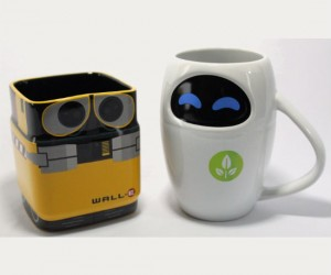 The perfect gift for any Pixar fan!