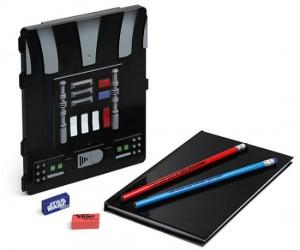 Star Wars Darth Vader Sketchbook Set – Sketch on the Dark Side!