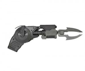 Batman Grapnel Gun – If you don't have 80 billion dollars, at least you can have a toy!