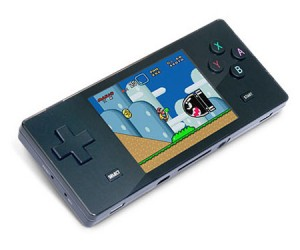 Pocket Retro Game Emulator – Now you play all the classics anywhere you want!