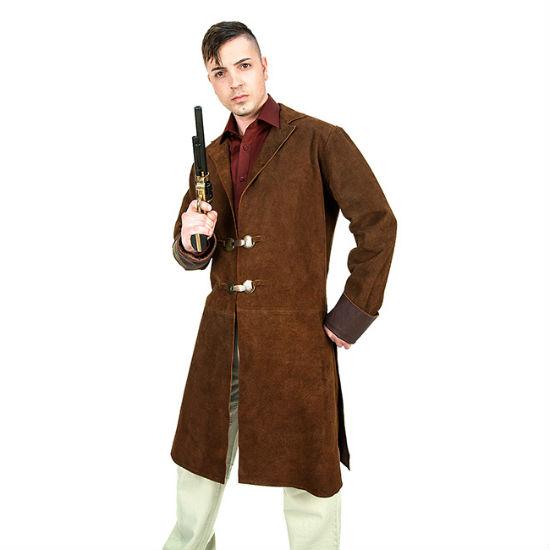 firefly brown coat replica