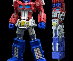 Transformers: Ball point pens in disguise.