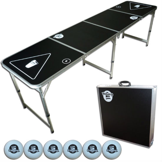 beer pong briefcase