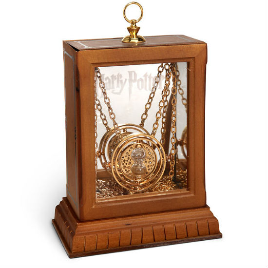hermione time turner necklace