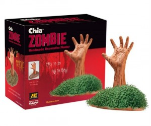 Chia Zombie Restless Arm – Grow your very own Zombie!