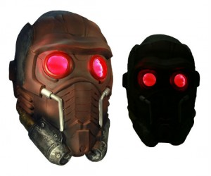 Star Lord Helmet – Be a guardian of your neighborhood with your very own Star Lord Helmet replica